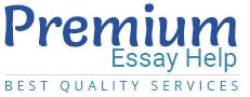 Premium Essay Help